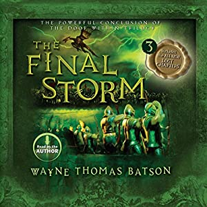 The Final Storm Audiobook