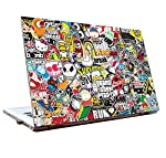 JunkYard Laptop Skins 15.6 inch Stickers HD Quality Dell Lenovo Acer HP