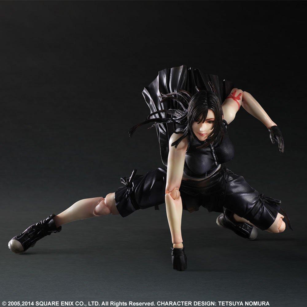 FINAL FANTASY VII ADVENT CHILDREN PLAY ARTS改 ティファ・ロックハート [スクウェア・エニックス]