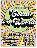 img - for Colour My World: Volume 1: Ocean Beach book / textbook / text book