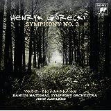 Gorecki: Sinfonie Nr. 3