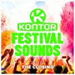 Kontor Festival Sounds 2014.03 - The Closing