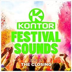 Kontor Festival Sounds 2014.03 - The Closing