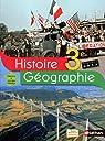 Histoire géographie, 3e : Programme 2012