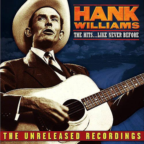 The Unreleased Recordings: The Hits... Like Never Before