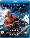 All Is Lost [Blu-ray] [2013] [Region Free]