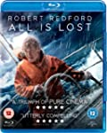 All Is Lost [Blu-ray] [2013] [Region...