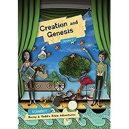 Creation and Genesis, Volume 1