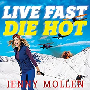 Live Fast Die Hot Audiobook