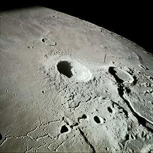 ORIGINAL Mondland Mondgrundstück als Geschenkidee