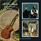 Elegant Gypsy / Casino by Al Di Meola (2010-05-11)