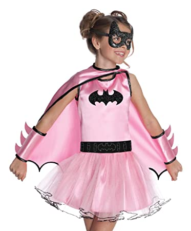 batgirl costumes for toddler