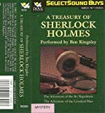The Adventure of the Six Napoleons; the Adventure of the Crooked Man (A Treasury of Sherlock Holmes)