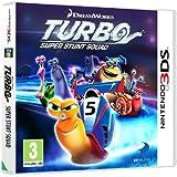 Turbo Super Stunt Squad (Nintendo 3DS)