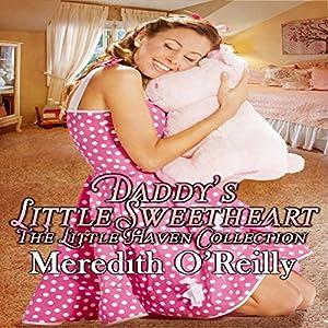 Daddy's Little Sweetheart Audiobook
