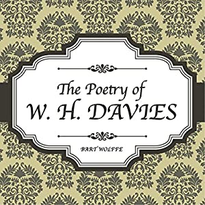 The Poetry of W. H. Davies Audiobook