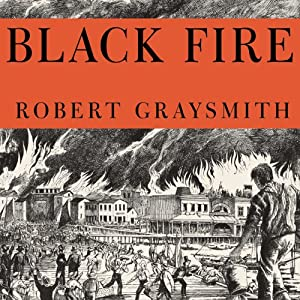 Black Fire Audiobook