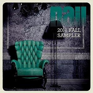 Nail Fall 2011 Sampler
