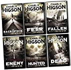 Charlie Higson The Enemy Series 6 Books…