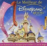 Disney Best of Disneyland Resort Paris