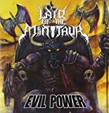 Evil Power by Lair Of The Minotaur (2010-04-13)