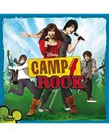Camp Rock OST