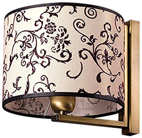 Lampex 097/K Applique murale Dorado