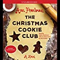 The Christmas Cookie Club Audiobook by Ann Pearlman Narrated by Gabra Zackman