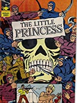 INDRAJAL COMICS-225-PHANTOM: THE LITTLE PRINCESS (1975)