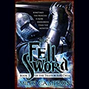 The Fell Sword | Miles Cameron