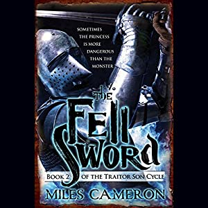 The Fell Sword Audiobook