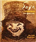 img - for Francisco Goya: Los Caprichos: Their Hidden Truth by Seidel, Max, Bihalji-Merin, Oto (1981) Hardcover book / textbook / text book