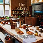 The Baker's Daughter | Anne Forsyth