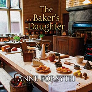The Baker's Daughter | [Anne Forsyth]