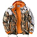 Legendary Whitetails Timber Line Insulated Softshell