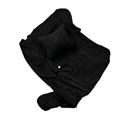 Travel Comfort Travel Pillow Foldable Travel Pillow Blanket