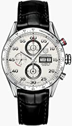 Tag Heuer Men s CV2A11 FC6235 Carrera Calibre 16 Swiss Automatic Chronograph Watch