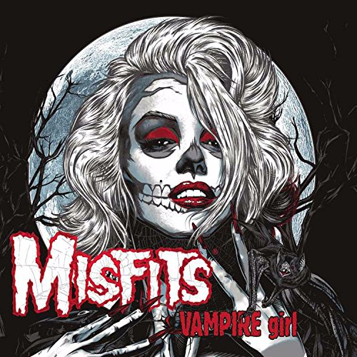 Vampire Girl - Zombie Girl