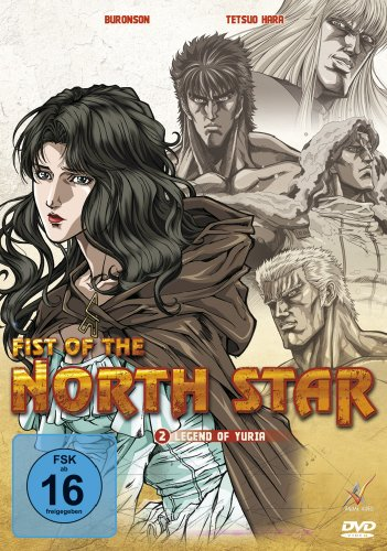 Fist Of The North Star - Chapter 2: Legend of Y. [Import allemand]