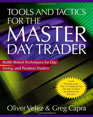 Tools and Tactics for the Master Day Trader PDF