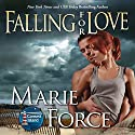Falling for Love Audiobook by Marie Force Narrated by Holly Fielding