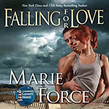 Falling for Love (       UNABRIDGED) by Marie Force Narrated by Holly Fielding