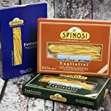 Egg Pasta By Spinosi - Tagliolini (8.8 Ounce)