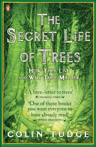 Secret Life of Trees (Penguin Press Science) (Penguin Press compare prices)