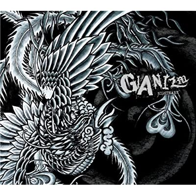 GIANIZM [初回限定盤 CD+DVD]をAmazonでチェック★