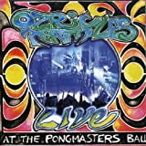Live at The Pongmaster's Ball