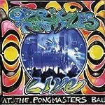 Pongmaster's Ball,the