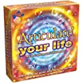 Drumond Park Articulate Your Life Game