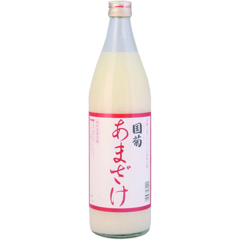 国菊甘酒 900ml