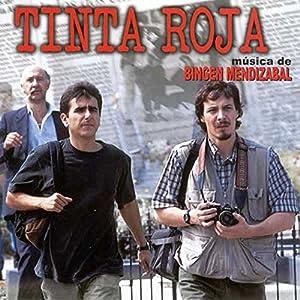 Tinta Roja (OST)